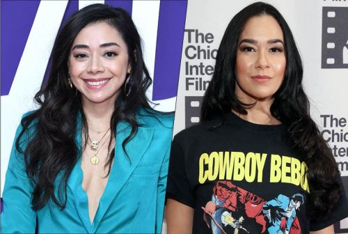 Universal Sets Lucifer's Aimee Garcia & AJ Mendez to Pen 47 Ronin Sequel