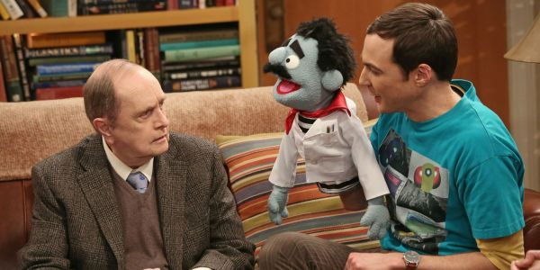 The Big Bang Theory: 5 Characters Who Deserve Spin-Offs