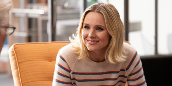Kristen Bell Has Landed Her First Big TV Show Since The Good Place Ended