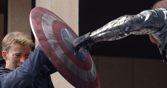 20 Crazy Details Behind The Making Of Captain America: The Winter Soldier