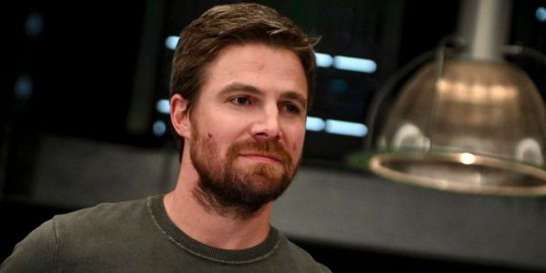 Stephen Amell Is Now Collaborating With The Real Housewives, Because It's 2020 And Anything Goes