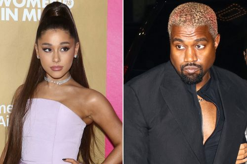 Kanye West shuts Ariana Grande's song promotion down in Twitter tirade