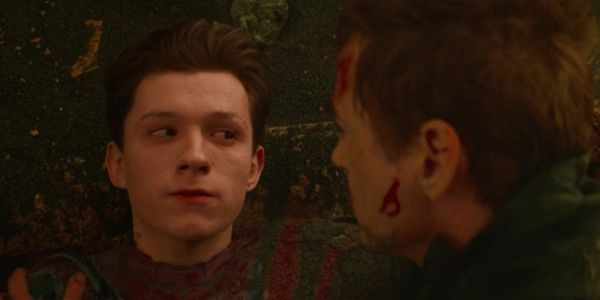 Spider-Man's 5 Funniest Moments In The MCU