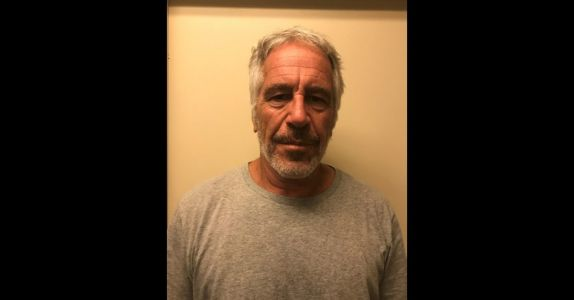 BREAKING: NYTimes Reports Jeffrey Epstein's Prison Guards Fell Asleep, Falsified Records to Cover Up Negligence