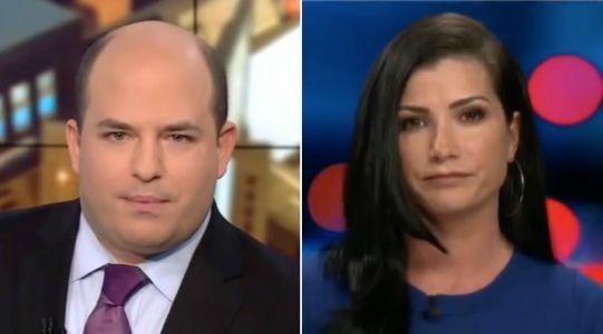 CNN's Brian Stelter, Dana Loesch Clash Over Whether the Trump WH Has Pushed 'Unprecedented' Lies