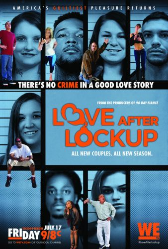 """Love After Lockup"" Exclusive: Grab The Tissues - Maurice And Jessica Make Wedding Plans!"