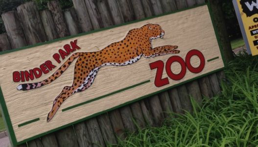 Binder Park Zoo to open Friday