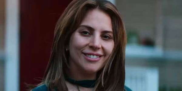 Lady Gaga Has Finally Nabbed A Big Award For A Star Is Born