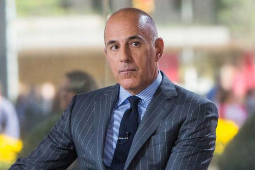 NBC News calls Matt Lauer's conduct 'horrific' in wake of rape allegation