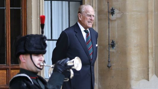 Prince Philip Funeral: How to Watch