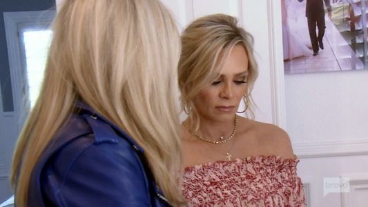 Tamra Judge Names The Least Interesting Real Housewives Of Orange County Cast Member