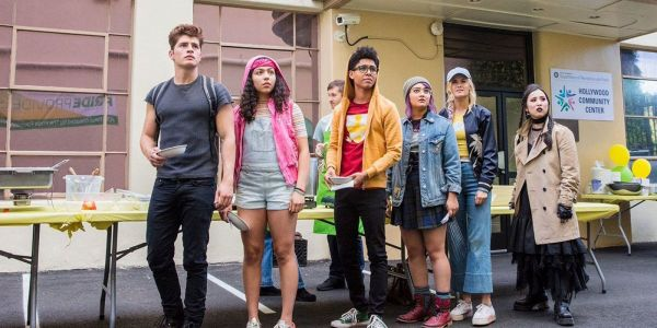 Marvel's Runaways Season 2 Officially Wraps Filming