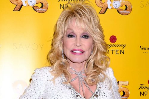 Dolly Parton's husband isn't a fan of her music