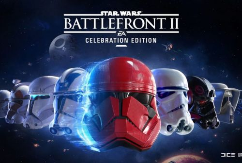 Rise of Skywalker Content Coming to Star Wars Battlefront II Celebration Edition