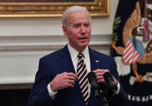 President Biden ordering economic help as $1.9T relief talks begin