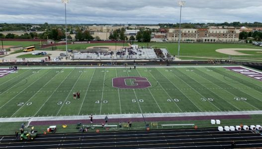 Grandville HS shares changes to football experience amid pandemic