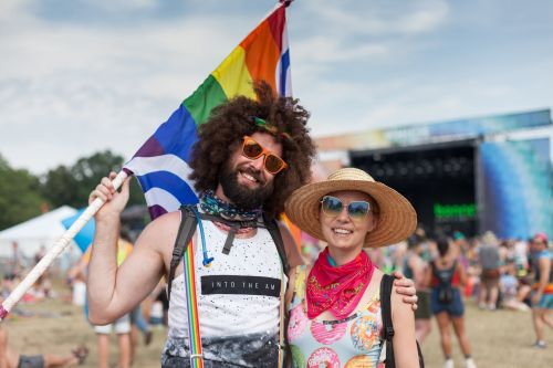 How Bonnaroo Is Taking Inclusion to the Next Level