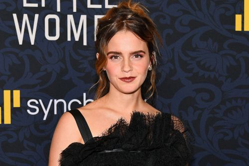 Emma Watson is not retiring from acting, manager says
