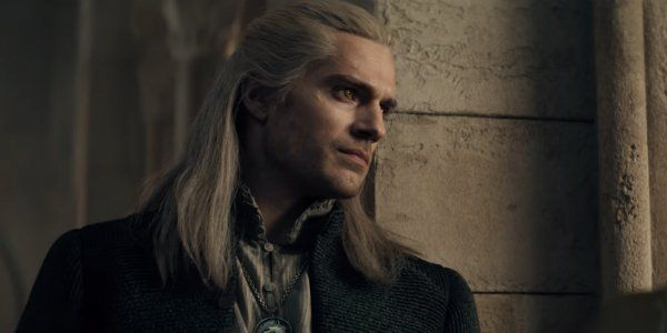 Henry Cavill's The Witcher Trailer Is A Gorgeous Look At The Fantasy World