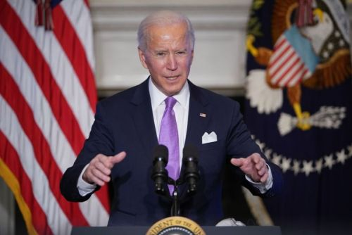 Biden: 200 million more COVID-19 vaccines ordered, expected to arrive this summer