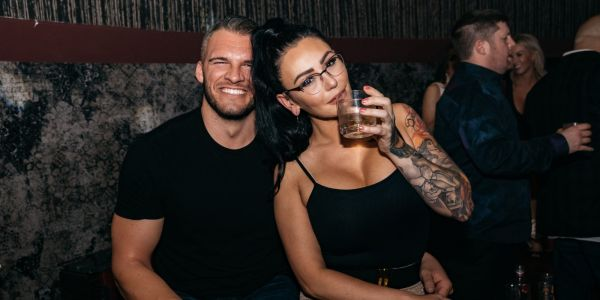 Jersey Shore's JWoww & 24 Are Working On Relationship