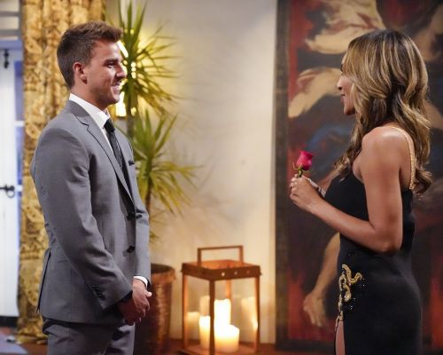 Noah and Bennett's Feud on The Bachelorette May Just Be Getting Started