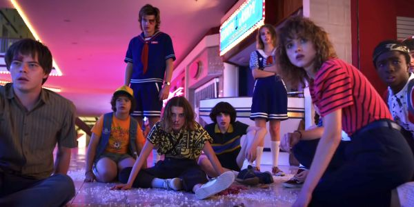 One Dark Stranger Things Fan Theory Will Make You See The Whole Show Differently