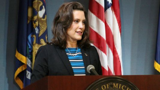 Whitmer, Gilchrist respond to rioting
