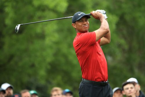 Tiger Woods Has Been Injured in a Car Accident in Los Angeles