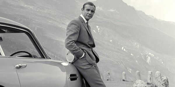 Why The James Bond Legacy Will Always Owe Sean Connery A Debt Of Gratitude