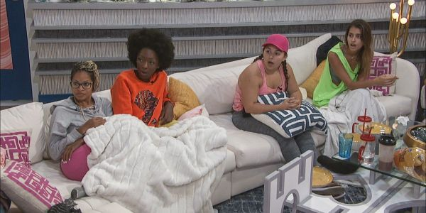 Big Brother Season 23 Spoilers: Who Won The HOH, And What It Means For Week 3