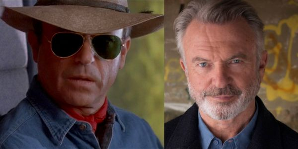 Jurassic Park: The Original Cast, Then & Now | ScreenRant
