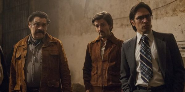 Netflix's Narcos: Mexico Renewed For Season 3, But There's Bad News