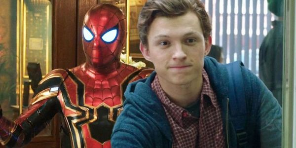 Far From Home Cut Its Best Spider-Man Scene | Screen Rant