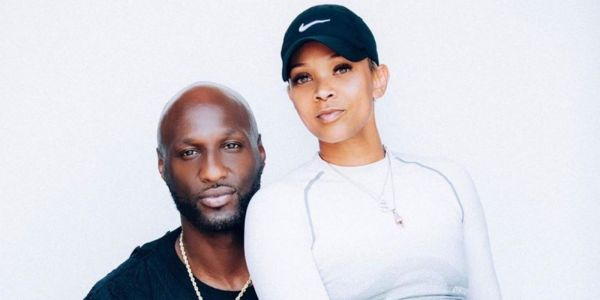 Lamar Odom Engaged to Sabrina Parr After 3 Months of Dating