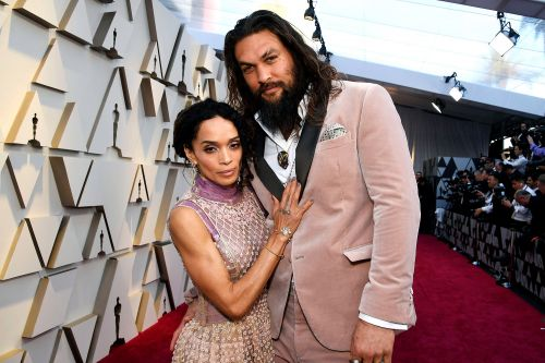 Jason Momoa and Lisa Bonet's age difference didn't stop their love