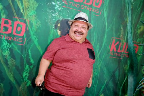 Chuy Bravo, 'Chelsea Lately' sidekick, dead at 63