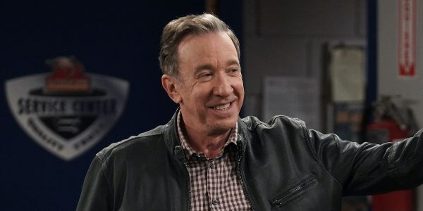 Last Man Standing's Tim Allen Reveals The Amazing Home Improvement Props He Still Owns