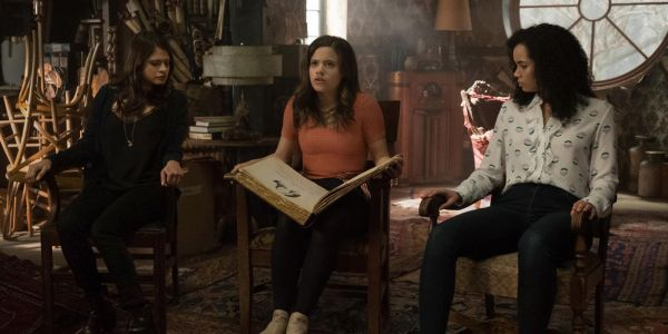 Charmed Reboot Trailer Teases Major Connection To Original Show