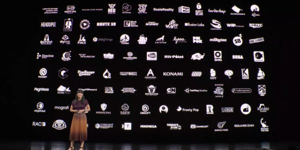 Apple Arcade Launches September 19 With New Games | Screen Rant