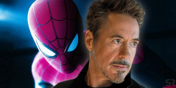 Spider-Man Is Still Stuck In Iron Man's Shadow After Far From Home