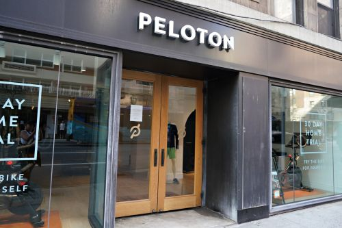 Peloton Makes a $500,000 Donation to the NAACP Legal Defense Fund
