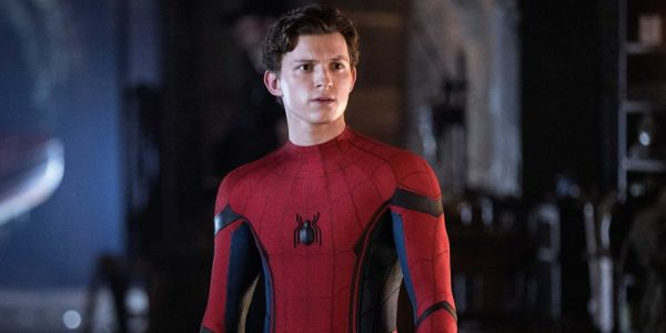 Anthony Mackie & Sebastian Stan Support Tom Holland Amid Spider-Man Debacle