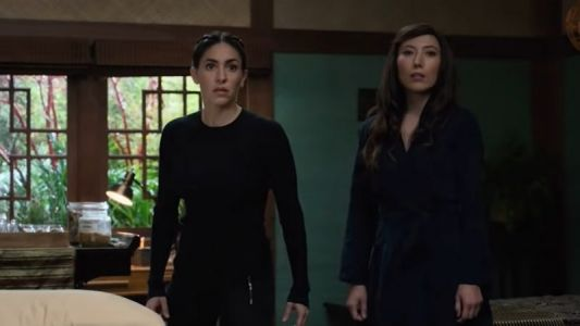 Agents of S.H.I.E.L.D. Episode 7.08 Promo Teases Return of a Familiar Inhuman