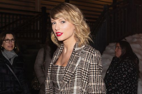 Taylor Swift fans line up hours before Sundance documentary premiere
