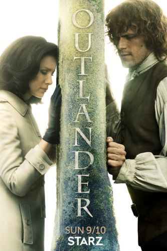'Outlander' Season Three Streaming on Netflix US in December