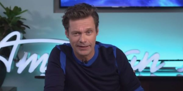 Ryan Seacrest Allegedly Starting To Worry ABC After American Idol, Live! Incidents
