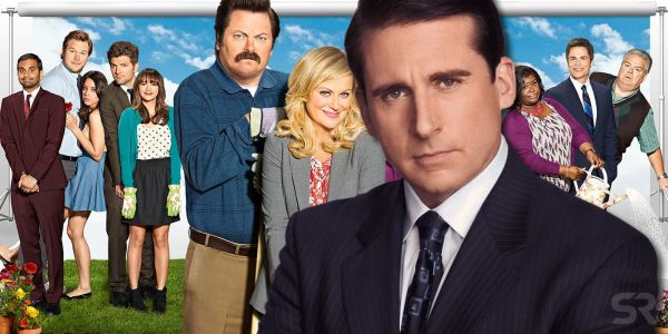 How Parks And Rec Was Almost A Spinoff Of The Office
