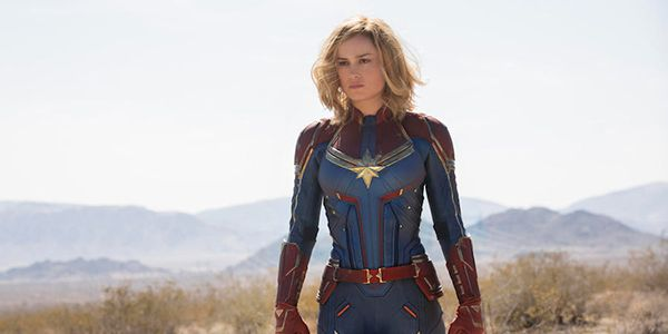 5 Major Questions We Have About Captain Marvel After That Trailer