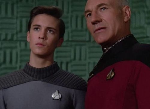The Ready Room: Wil Wheaton Set to Host Picard Aftershow